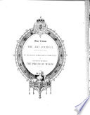 The art journal London Book PDF