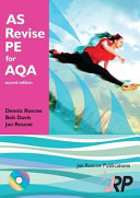 AS Revise PE for AQA