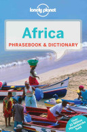 Africa Phrasebook And Dictionary : linguistic diversity. most african languages...