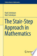The Stair Step Approach in Mathematics