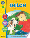 Shiloh   Literature Kit Gr  5 6