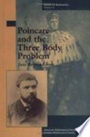 Poincar And The Three Body Problem