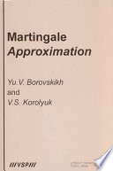 Martingale Approximations