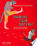 Snarling Tiger  Dirty Rat