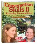 Conversation Skills II