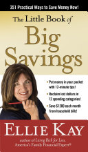 The Little Book Of Big Savings book