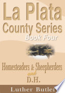 Homesteaders and Sheepherders