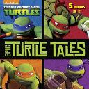 Epic Turtle Tales  Teenage Mutant Ninja Turtles