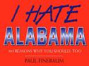 I Hate Alabama