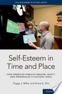Self Esteem in Time and Place