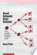 Good Schools Real Schools