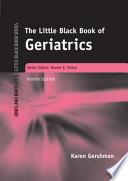 Little Black Book of Geriatrics