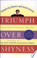 Triumph Over Shyness