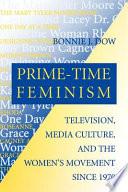 Prime Time Feminism