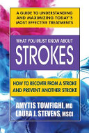 What You Must Know about Strokes Book PDF