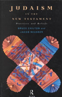Judaism in the New Testament