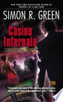 Ebook Casino Infernale Epub Simon R. Green Apps Read Mobile