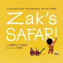 Zak s Safari Book PDF