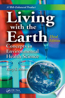 Living with the Earth  Third Edition