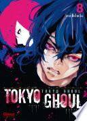 Tokyo Ghoul - : à toka et ayato, deux ombres...