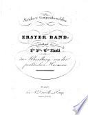 Vollständiges Lehrbuch der musikalischen Composition