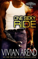 One Sexy Ride