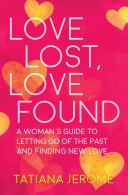 download ebook love lost, love found pdf epub