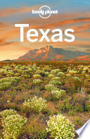 Lonely Planet Texas