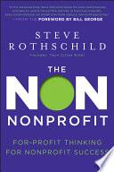 The Non Nonprofit