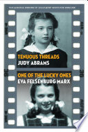 download ebook tenuous threads / one of the lucky ones pdf epub
