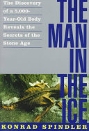 The Man In The Ice