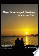 Magic in Arranged Marriage...