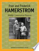 Fran And Frederick Hamerstrom