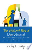 The Perfect Blend Devotional Is Always In The Restoration Business We