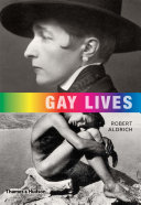 Gay Lives Book