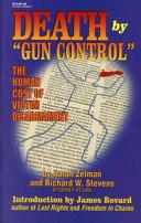 Death by  gun Control