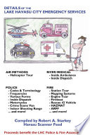 Details of the Lake Havasu City Emergency Services