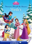 Princesses Through The Seasons Winter