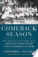 Comeback Season Book PDF