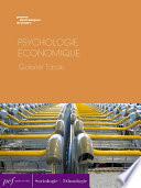 Psychologie économique
