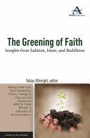 The Greening of Faith