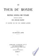 """""""Le"""" Tour du monde"""