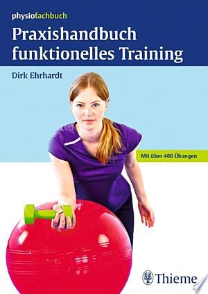 Praxishandbuch funktionelles Training - ISBN:9783131625311