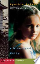 A Blue Eyed Daisy