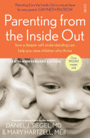 Parenting from the Inside Out (10th Anniversary edition) Ever Thought I Can T Believe I