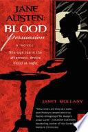 Jane Austen  Blood Persuasion
