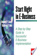 Start Right in E Business