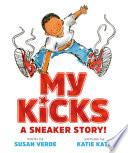 My Kicks (Read-Along)
