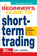 download ebook a beginner\'s guide to short-term trading pdf epub