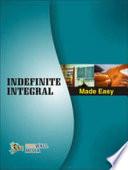 Indefinite Integral Made Easy